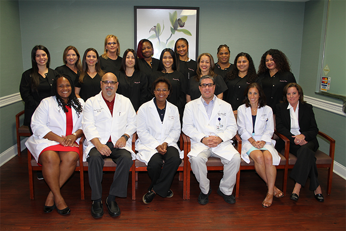 Premiere obgyn staff photo