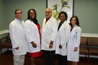 OBGYN Staff - OBGYN in Pembrokes Pines and Hollywood, FL